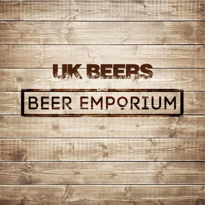 UK Beers